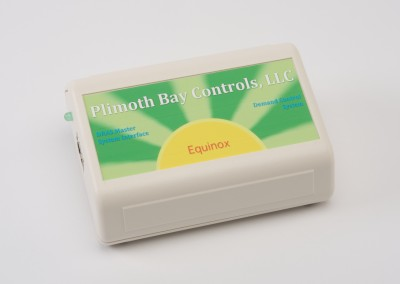 EQUINOX™ Energy Management Control Server